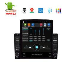 "9.7"" 1DIN Android 9.1 GPS radio estéreo de coche MP5 reproductor multimedia Punto de acceso Wifi W"