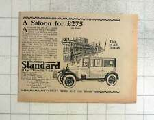 1925 11 HP Piccadilly Saloon grande valore £ 275