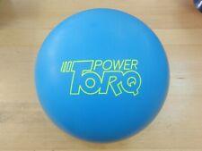 "NIB 15# Columbia 300 Power Torq Bowling Ball Specs of 15.3/3-4"" Pin/3.00oz TW"