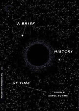 A Brief History of Time (DVD,  Stephen hawkings Documentary