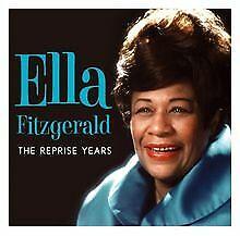Big Bang von Ella Fitzgerald | CD | Zustand sehr gut