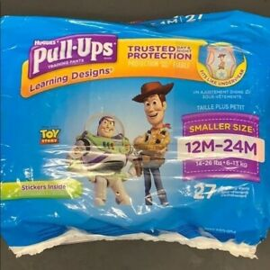 Pull-Ups Learning Designed for Boys Potty Training