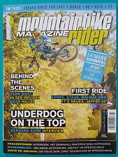 Mountain Bike Magazin 02/2016