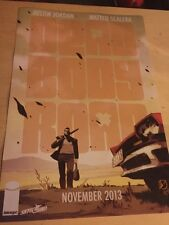 Image Dead Body Road Mint/NM Beautiful Poster