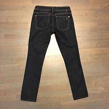 DL1961 KIM SKINNY Low Rise Skinny Leg Stretch Jeans Size 27 MSRP $150