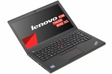 Lenovo ThinkPad X260 Notebook 12