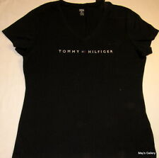 Tommy Hilfiger  Graphic Logo Cotton Tank T-shirt Tee T shirt Top Blouse NWT XL