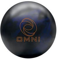 New Ebonite Omni Solid Bowling Ball   15#