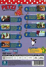 DVD NEU/OVP - Petzi und seine Freunde 5 - Petzi und die Saurierpflanze