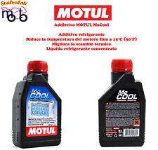 MOTUL MOCOOL MOTO refrigerante additivo 500ml