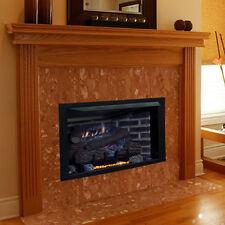 Superior VRT4032 Electronic Gas Fireplace LP | VRT4032ZEP - 25000 BTUs Vent Free