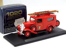 Eligor 1/43 - Citroen 500KG 1934 Pompiers