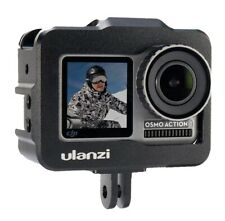 ULANZI OA-1 Vlog Cage for DJI Osmo Action Camera