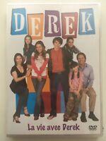 Derek DVD NEUF SOUS BLISTER Série Disney Channel