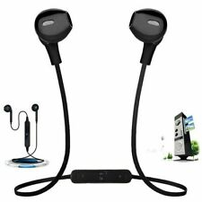 Sport's Wireless Bluetooth Sports Headphones for iPhone iPad Samsung Huawei Sony