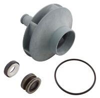 Hot Tub Basics |Pentair Sta-Rite Durajet DJ Impeller Repair Kit 2.0HP 17400-0122