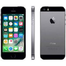 Straight Talk Prepaid Apple iPhone 5S 16GB CDMA Smartphone - Space Gray