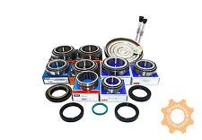 IRD Freelander Bearing (8), Seal (5) and Oil Cooler Kit ( Transfer Unit )