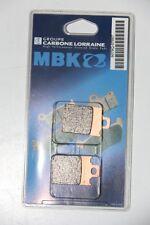 Plaquette Frein Avant CARBONE LORRAINE MBK 9079Q-0700 pour X-LIMIT