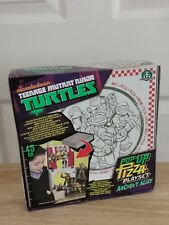 Nickelodeon TMNT Anchovy Alley Sewer Pizza Playset - New in Box