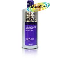 Pro: Voke Touch of Silver Sensations Shampoo 200ml