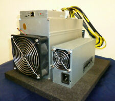 Antminer T9+ 10.5 11.5 12 THs Bitcoin Miner Bundle Latest ASICBoost Enabled