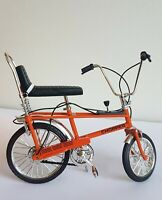 Raleigh Chopper MK 1 The Hot One Diecast Model