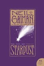 P. S.: Stardust by Neil Gaiman (2006, Paperback)