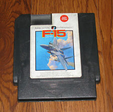 F-15 City War (Nintendo Entertainment System, NES) AVE Tested!