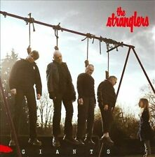 NEW - Giants by Stranglers