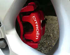 CITROEN Brake Caliper Calliper Decals Stickers C2 C3 C4 DS3 DS4 DS5 ALL OPTIONS