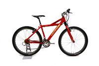 "Cannondale F700 CAAD2 26"" Mountain Bike 3 x 8 Speed Shimano Coda 17 in / Small"