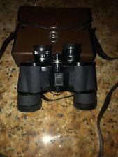 Bushnell Sportview Insta-Focus 8x40 473 FT @ 1000 Yds Binoculars with Hard Case