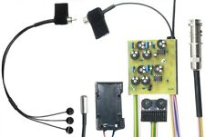K&K Sound Trinity Onboard Pure Mini 3 Sensor Guitar Pickup/Mic w/Internal Preamp