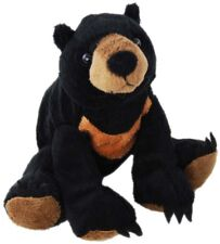 "BNWT -  ELKA AUSTRALIA BORN WILD ""SUN BEAR"" SOFT FLOPPY PLUSH TOY 20cm/7.87inch"