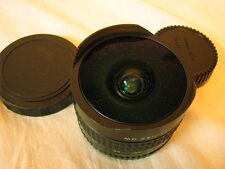 ZENITAR 2,8/16mm Fish-eye for Pentax