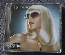 Gwen Stefani, the sweet escape, CD
