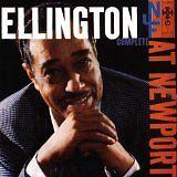 ELLINGTON Duke - Ellington at Newport 1965 (complete) - CD Album