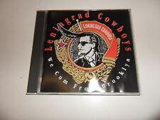 Cd   Leningrad Cowboys  – We Cum From Brooklyn