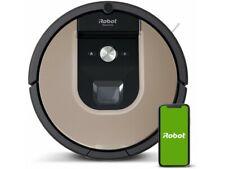 Robot aspirador Roomba 974 - App Programable - Sin Bolsa