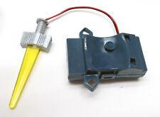 PRE-ORDER Vintage MOTU Custom Replica LASER POWER HE-MAN BACKPACK SWORD BAT CVR