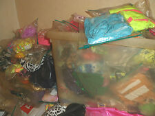 200 BULK LOT OF ASSORTED SIZES AND DESIGNS OF DANCE/LEOTARDS/SALE