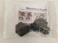 Weather Tech TechGrip Iii Retention Device Auger Retention Kit Sealed
