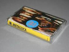 METALLICA The $5.98 EP Garage Days Re-Revisited (Remastered) CASSETTE TAPE