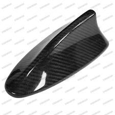 Carbon Fiber Antenna Shark Fin Cover Trim for 10-17 BMW F10 F11 F18 F01 F02 M5
