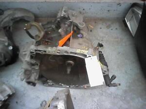 Schaltgetriebe Peugeot 207 Diesel 80KW 6-Gang Code 20DP26 84000km