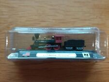 "N Scale 4-4-0 American ""The General"" Locomotive Static Display"