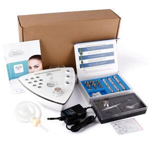 2 In 1 Diamond Microdermabrasion Beauty Machine Vacuum Skin Peeling Dermabrasion