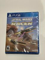 Limited Run #350: Star Wars Episode I: Racer (PS4) Playstation 4