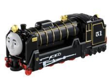 Hiro ,  Takara Tomy 'Tomica Diecast toy car vehicles , Thomas the tank engine 02